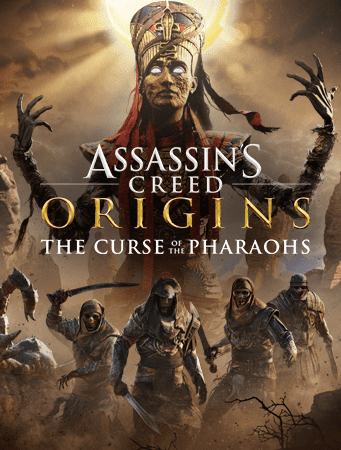 โหลดเกมส์ [PC] Assassin's Creed Origins | 55 GB